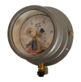 Manometer electrocontact VE 16rb 4ExdIIB of Ru 25 (ru40)