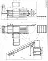 Пресс бумажный мод. ПБ-00-000СБ