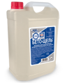 Beto-shchel - the waterproofing additive in concrete of 5 l