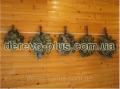 Веник банный дубовый черешчатый (по 20шт)
