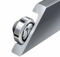 Профили металлические Стандарт Nb-профиль (Стандарт 0 Nb)