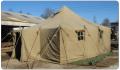 Namiot wojskowy UST-56