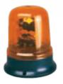Маячок проблесковый под лампочку стационарный