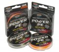 Шнур Fishing ROI Power PE 100% 150m /#1.6/ 18Lb orang