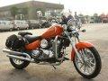 Мотоцикл Viper 250C