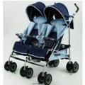 Детская коляска- для двойни Tako WD10