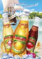 """Продам лимонад ТМ """"КаRiBо"""" премиум-класса в стекле"""
