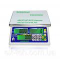 Торговые электронные весы Jadever РТ-3060 до 6 кг