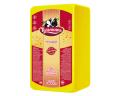 Продукт сирний «Російський» ТМ «Тульчинка» брус