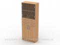 Шкаф для бумаг с ящиками ШУ-05.1