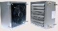 Аппараты oтопительно-вентиляционные в корпусе из нержавеющей стали Leo INOX