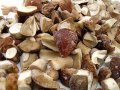 Грибы белые замороженные (кубик 20 на 30 2 сорт)