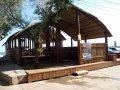 Summer verandahs for restaurants