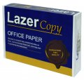 Бумага А4, Lazer Copy, 80 г/м2, 500 листов