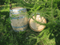 Тара деревянная. Бочки для коньяка 57 литров