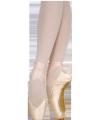 Пуанты-  тапочки балетные