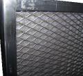 Фильтр воздушный сетчатый 495x247x48
