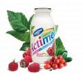 Йогурт Актимель кисломолочный напиток – пробиотик с уникальными лактобактериями L. Casei Imunitass