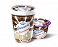 Молочные десерты Даниссимо