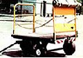 Тележки грузовые ТЛ-9, ТЛ-10