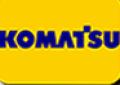 Запчасти на грейдер Komatsu GD705A