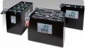 Тяговые аккумуляторные батареи MIDAC для электротележек