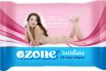 Влажные салфетки для интимной гигиены TM Ozone, Салфетки гигиенические