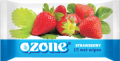 Влажные салфетки с ароматом клубники TM Ozone