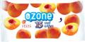 Салфетки влажные с ароматом персика TM Ozone