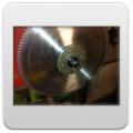 Фрикционные пилы диаметром 100 - 1800 мм
