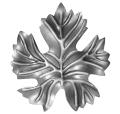 Листья кованые/штампованые