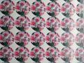 Bloemen stickers