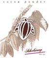 Какао-порошок алкализированный S 75 OLAM
