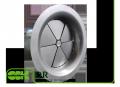 Вентиляционный диффузор ротационный DR