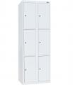 Ячеечные шкафы (камеры хранения) ШО-300/2-6