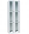 Ячеечные шкафы (камеры хранения) ШО-400/2-6