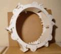 Отливки методом литья по газифицируемым моделям (ЛГМ)