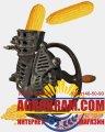 Ручная молотилка качанов кукурузы МР-01