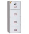 Шкаф файловый DFC4000 Е