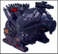 Компрессор 5ПБ14-2-024