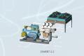 Холодильное оборудование марка  26МВВ10-2-0