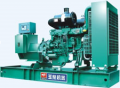 Дизель-генераторные установки Yuchai