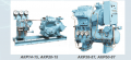 Компрессорно-ресиверные агрегаты марки АКР14-15
