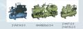 Компрессорно-конденсаторный агрегат судовой 21АК14-2-3 ОМ4