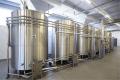 Технические емкости для молока