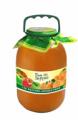 Сок яблочно-абрикосовый