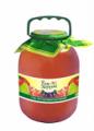 Ягодно-фруктовые и овощные соки и нектары, фруктовые и овощные пюре асептического консервирования, консервированные огурцы, томаты, различные ассорти, сырьевые полуфабрикаты: томатная паста от производителя.