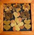 Wyroby z drewna artystyczne