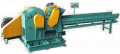 Equipment for processing of waste of a woodworking