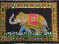Панно со слоном 68018892